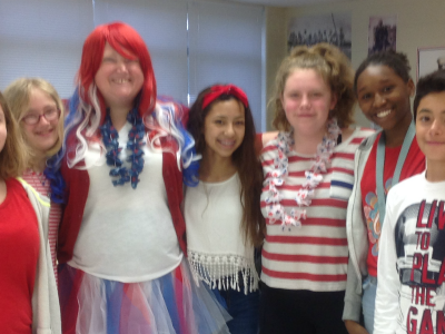Red Ribbon Week Ms_Tahy